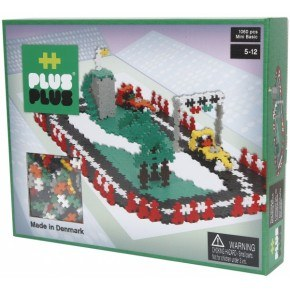 Plus Plus Mini Basic Race Track 1060