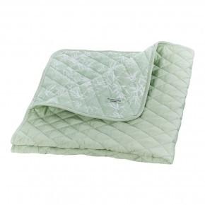 Manostiles quilt filt - Soft Matcha
