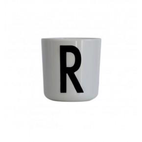 Design Letters AJ Melamin Kopp R