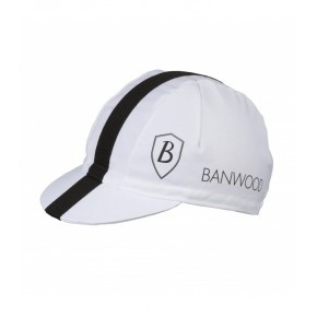 Banwood Keps - White
