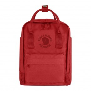 Fjällräven Re-Kånken Mini - Red