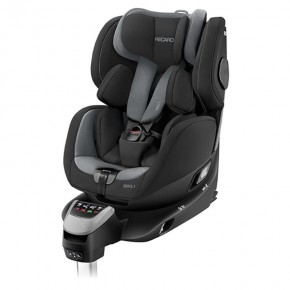 Recaro Zero1 i-size Bilbarnstol - Carbon Black/Grey