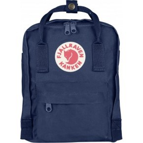 Fjällräven Kånken Mini - Royal Blue