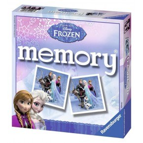 Ravensburger Memory - Frozen