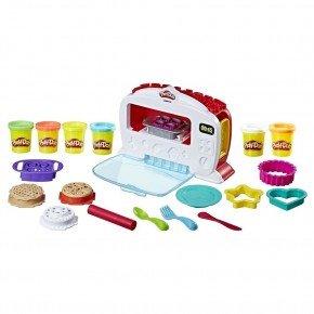 Play-Doh Magisk ugn och lera