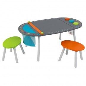Kidkraft Kreativt Möbelset