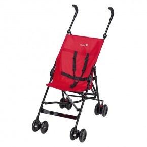 Safety 1st Peps Paraplyvagn - Röd