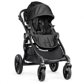 Baby Jogger City Select - Svart