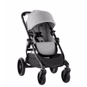 Baby Jogger City Select LUX  - Silver