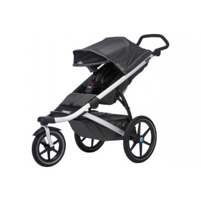 Thule Urban Glide 1 Joggingvagn - Dark Shadow