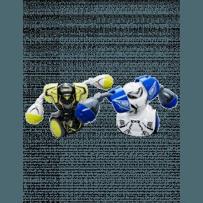 Silverlit Robo Kombat 2-pak Fjärrstyrd