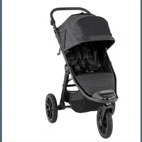 Baby Jogger City Elite 2 Sittvagn - Granite 2020