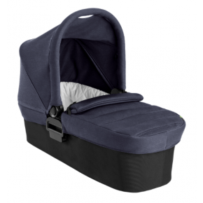 Baby Jogger Pram City Mini 2/GT2 Double lift - corbon