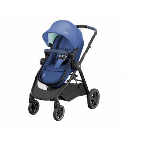 MAXI-COSI Barnvagn Zelia Essential Blue