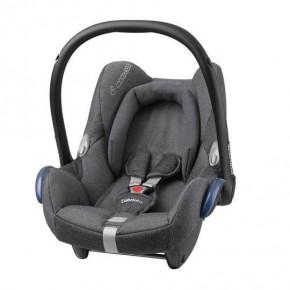 Maxi Cosi CabrioFix Babyskydd - Sparkling Grey