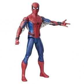 Spiderman Electro Hero