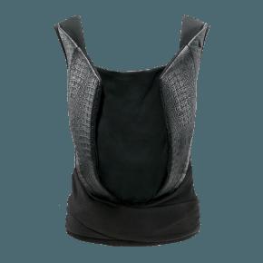 Cybex Yema Bärsele - Svart Läder