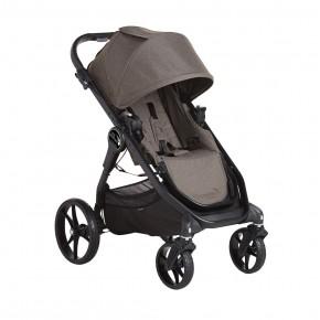 Baby Jogger City Premier - Brunmelerad