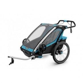 Thule Multisporttrailer Chariot Sport 2 - Blå