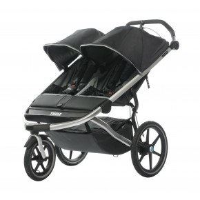 Thule Urban Glide 2 Joggingvagn - Dark Shadow