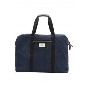 Day Gweneth Q Petiole Weekend Bag - Evening Blue