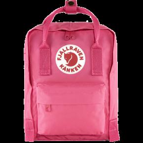 Fjällräven Mini Kånken ryggsäck - Flamingo