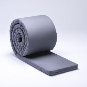 TINY REPUBLIC sängsand - grå