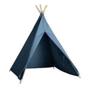 Littleroom Tipitällt - Navy Blå