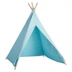 Littleroom Tipitält - Ljusblå