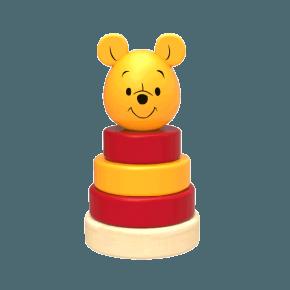 Disney Baby Stapeltorn Nalle Puh