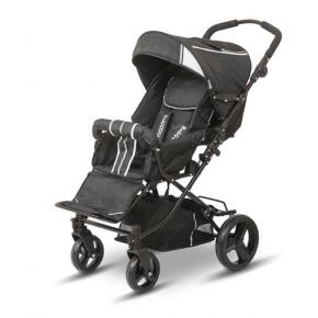 BabyTrold Roller Sittvagn - Svart