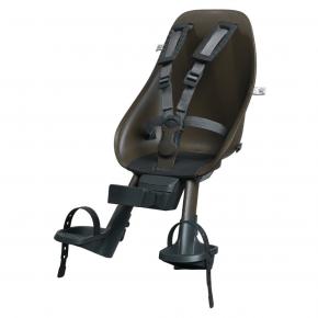 Urban Iki cykelstol fram - brun / svart