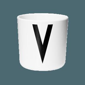 Design Letters AJ Melamin Kopp V