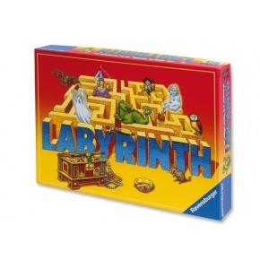 Ravensburger Labyrinth - brädspel