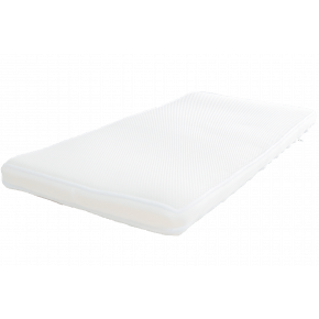 Heybasic 3D lux air madrass till vagga 40x84 cm