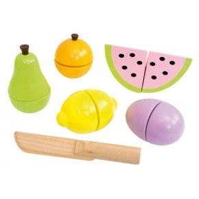 JaBaDaBaDo Frukt - Multi