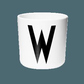 Design Letters Melaminmugg W