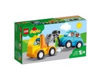 LEGO DUPLO , Min första kranbil - 10883