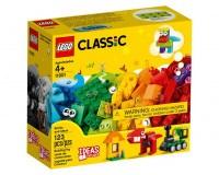 LEGO CLASSIC Tegelstenar och idéer - 11001