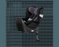 Cybex Sirona M2 i-Size Premium Black Bilstol