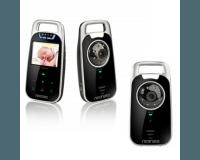 Neonate Babyalarm 8000 + Extra Babyenhet - Svart