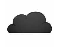 KG Design Cloud Tire Servett - Svart