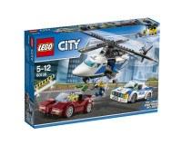 LEGO City (60138) Höghastighetsjakt