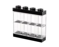 LEGO® Minifigur box 8 Svart