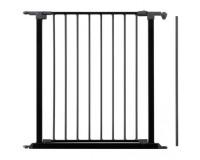 BABY DAN dörrdel (75 cm) - svart