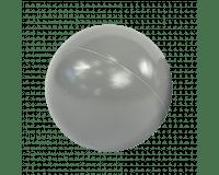 MISIOO bollar 50 st - grå