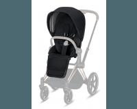 Priam säte - Premium Black Sittvagn