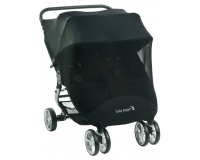 Baby Jogger insektsnät - City Mini 2/GT 2  - double