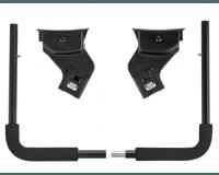 Baby Jogger Britax bilstolsadapter - Britax City Mini 2 / GT 2 / Elite 2