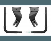 Baby Jogger bilstolsadapter Britax i-size til City Mini 2/GT 2 - double